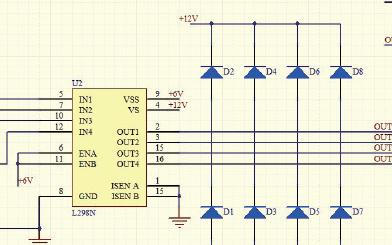 基于DSP的排险机器人车体控制系统