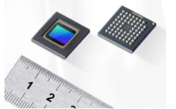 思特威车规级图像传感器再添新芯SC120AT,集成ISP二合一功能闪亮登场