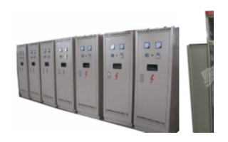 中性点接地电阻柜和消弧线圈工作原理及内部配置不同