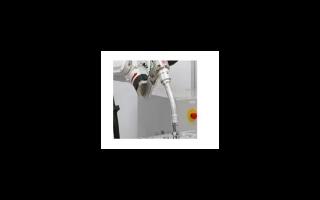脱硫泵泵壳腐蚀磨损的修复方法
