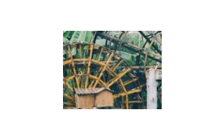 水轮机叶轮位置磨损的修复方法