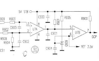 24V开关电源的结构图该如何进行设计