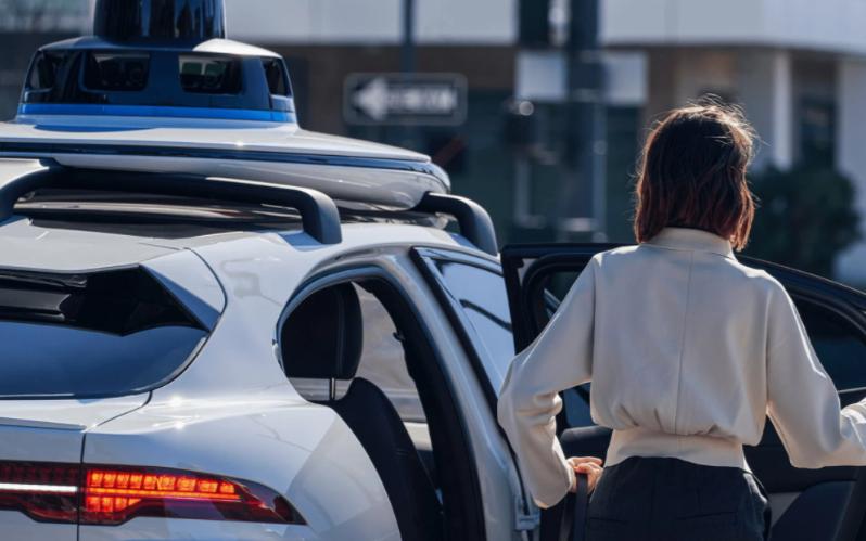 Waymo、Cruise兩家公司正在舊金山尋求自動駕駛服務收費許可