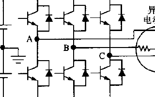 基于DSP的异步电机直接转矩控制系统