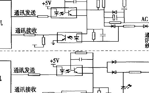 基于DSP的多聯空調內外機通訊設計與實現