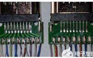 Type-C激光焊錫制造工藝的優勢是什么
