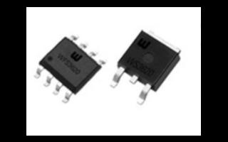 AP5165智能過溫保護降壓型恒流芯片