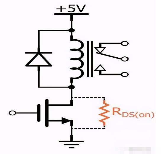 一文详解MOSFET导通状态漏源电阻