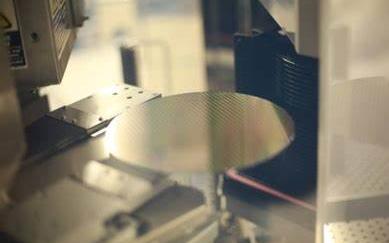 12英寸晶圆代工厂晶合集成科创板IPO获受理
