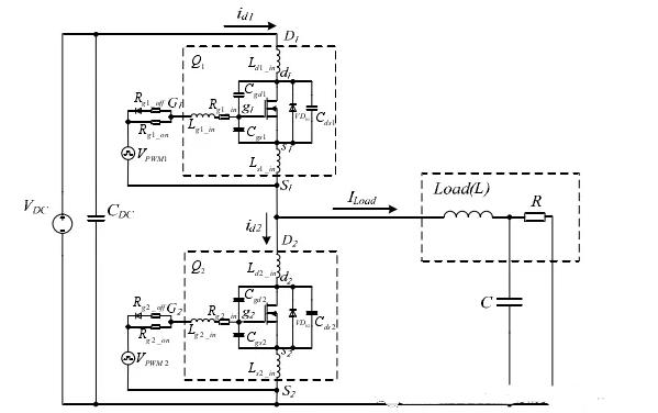 怎么解决SiC MOSFET的桥臂串扰?