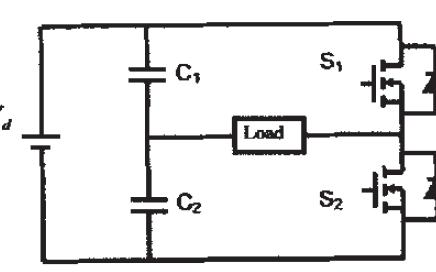 基于DSP的开关功率放大器控制方案