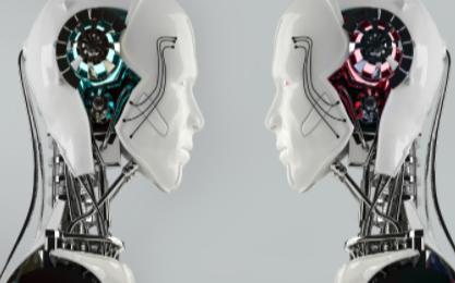 炊具龙头爱仕达:炊具向左,机器人向右