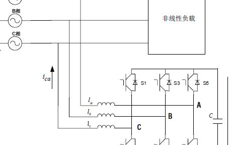 基于DSP的三相三線制并聯有源電力濾波器