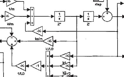 基于DSP的单电磁浮列车悬浮控制器