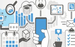 数字化转型中企业如何乘云直上?