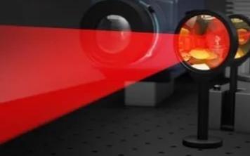 IOF成功开发出一种利用激光和热辐射进行3D扫描的新方法
