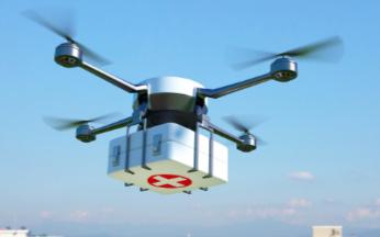 無人機行業在軍用和民用領域均取得了蓬勃發展
