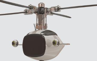反制無人機蜂群的作用:應對非傳統安全威脅