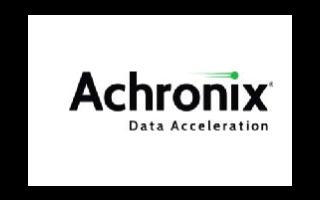 Achronix与Napatech携手为数据中心...