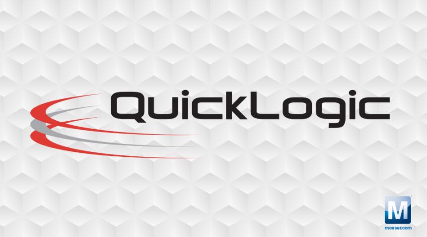 贸泽电子与QuickLogic公司签署全球分销协...