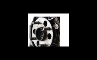 化治罐主轴轴径磨损原因及修复方法