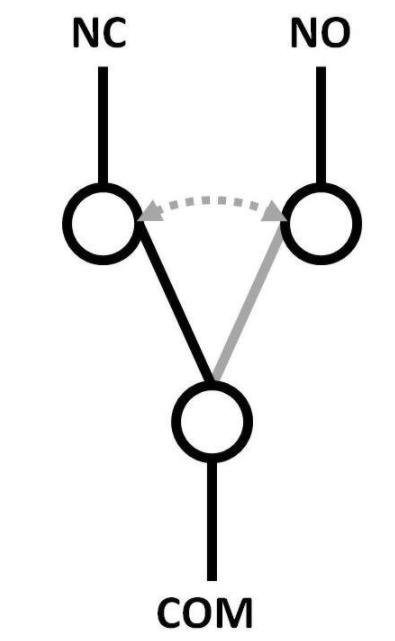 """基于"""" Y""""开关的概念来构建中继计算机"""
