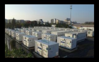 宁夏新政:储能电站每年调用不低于450次