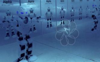 如何使用计算机让机器人理解人类语言以及含义