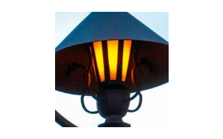 智慧路灯充电桩介绍