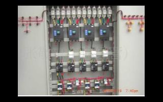 接触器柜(接地开关柜)的作用是什么