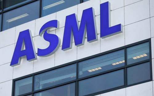 光刻机巨头阿斯麦将赴韩国建厂 预计2025年完工