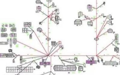 汽车线束的作用及设计流程