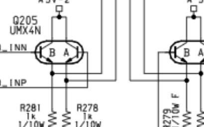 8MM数据拖缆VXA-1A维修手册下载