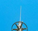 天舟二号货运飞船发射推迟实施,发射时间另定