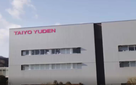 日本電子零件廠擴大投資 太陽誘電MLCC傳增產15%