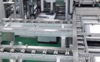 光伏逆变器自动化生产线方案
