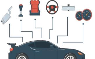 智能汽车将驶入AIoT时代,双引擎成为智能汽车标配
