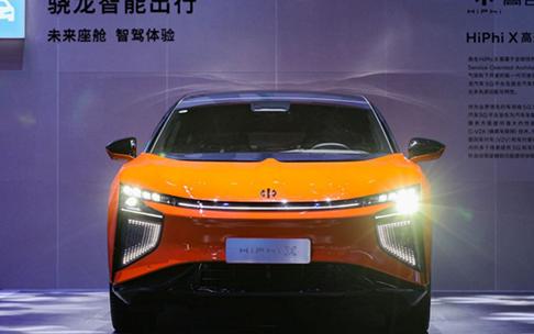 汽車制造商5G應用快于4G!高通強勢布局的車載芯片和智能座艙全面支持智能化汽車浪潮