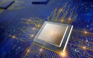 AMD2021年第一季度净收入和每股收益为去年同期的三倍