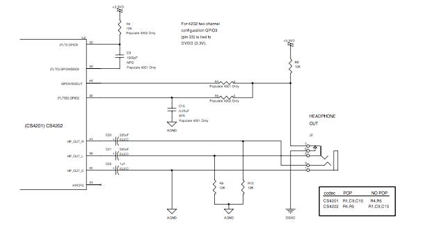 如何使用GPIO(通用输入/输出)引脚实现耳机插孔感测