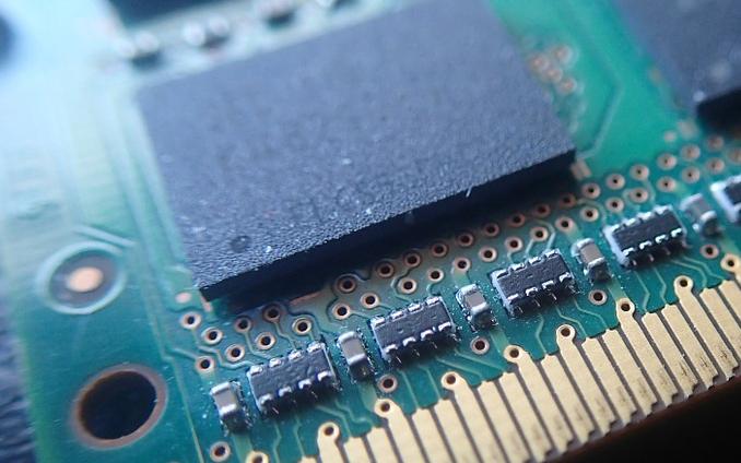 日媒:美光正在撼動三星在半導體產業的地位