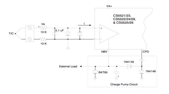 如何将电荷泵电路用于系统设计