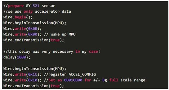 基于钻井深度显示器和带有Arduino支持的7段...