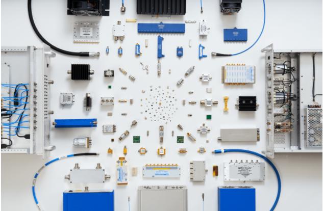 Digi-Key Electronics宣布與Mini-Circuits達成全新分銷合作關系