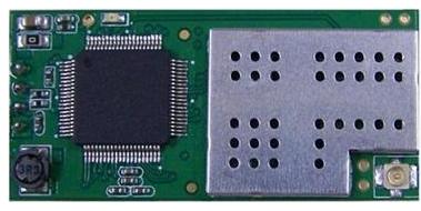 华大电子Nos- Wlan模块实现应用系统的移植操作
