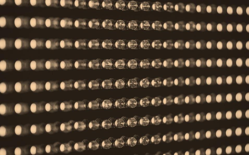 Q2照明用LED價格喊漲,有望帶動全年照明用LED市場產值至67.09億美元
