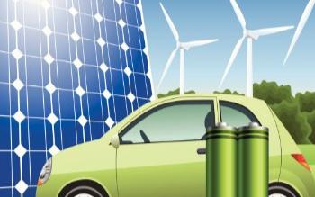 電動汽車是否可以成為城市電網的一種靈活能源?