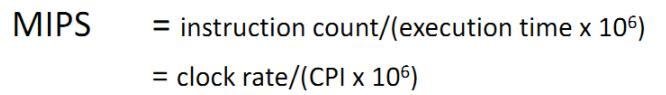 mips是指计算机的什么_mips计算公式