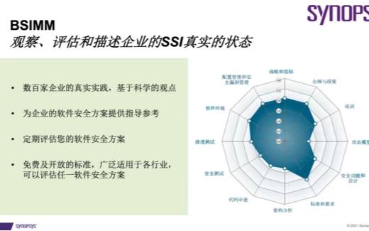憑借BSIMM,新思科技如何為中興通訊研發助力?
