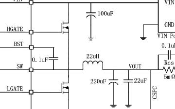 支持PD的多快充协议爽口充电芯片SW3518
